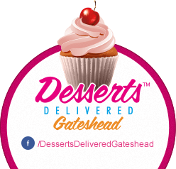Desserts Delivered Gateshead Store