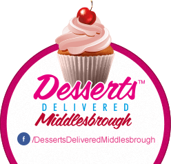 Desserts Delivered Middlesbrough Store