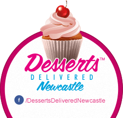 Desserts Delivered Newcastle Store