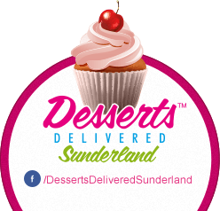 Desserts Delivered Sunderland Store